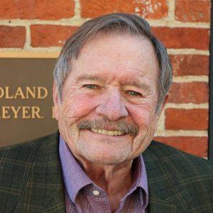Baltimore Attorney Roland Brockmeyer